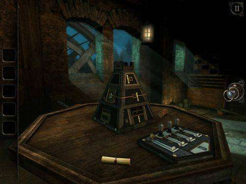 The Room Three Full APK Android Game Free Download