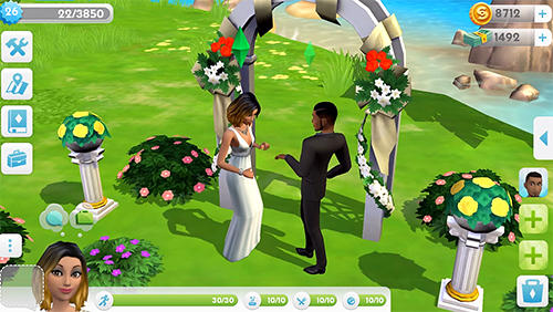 the sims mobile apk mod dinheiro infinito download