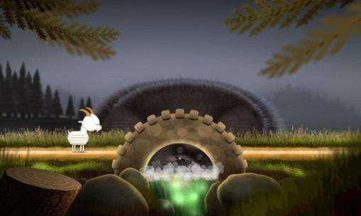 The Three Billy Goats Gruff APK Android Game Free Download