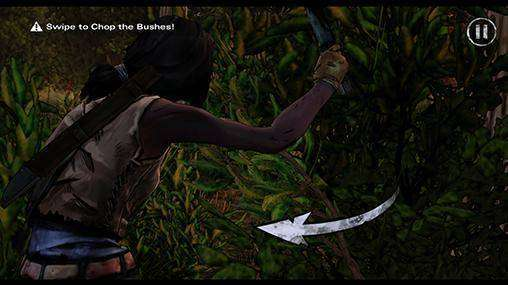 The Walking Dead: Michonne Full APK Android Free Download