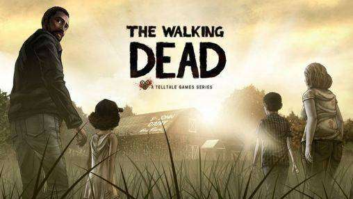 Walking dead game season 1 download.