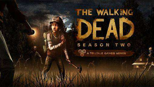 The Walking Dead Season Two All Episodes Unlocked MOD APK