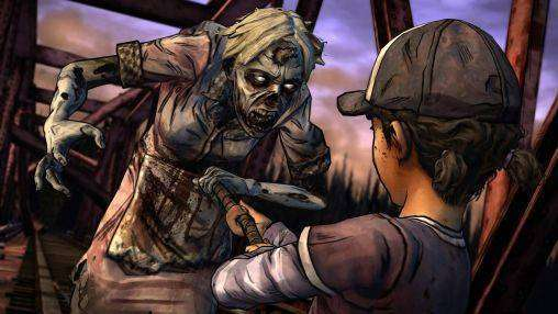 The Walking Dead: Season Two Full APK Android Game Free Download
