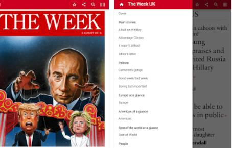 la settimana uk APK Android