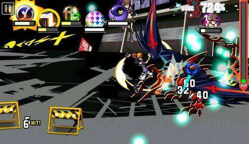 The World Ends With You Full APK Android Game Free Download