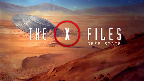 Die X-Dateien: Deep State