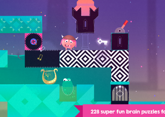 thinkrolls kings and queens full APK Android