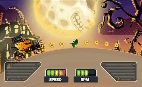 time bomb race APK Android