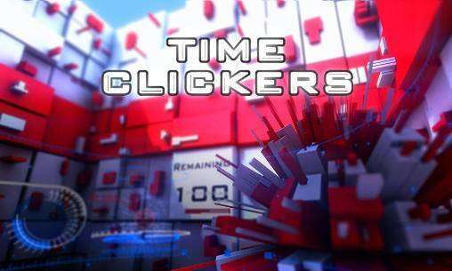 Time Clickers Hack MOD APK Android Game Free Download