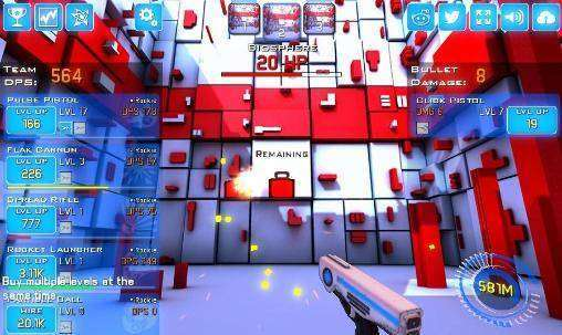Time Clickers MOD APK Android Game Free Download