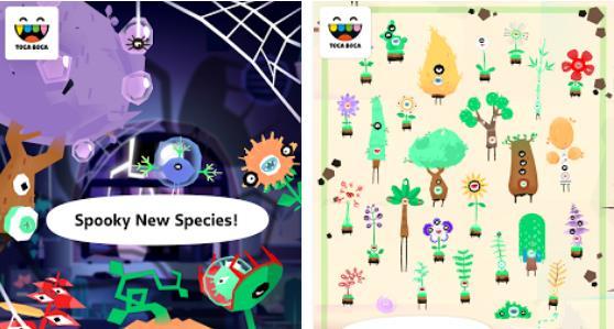 toca lab app free download