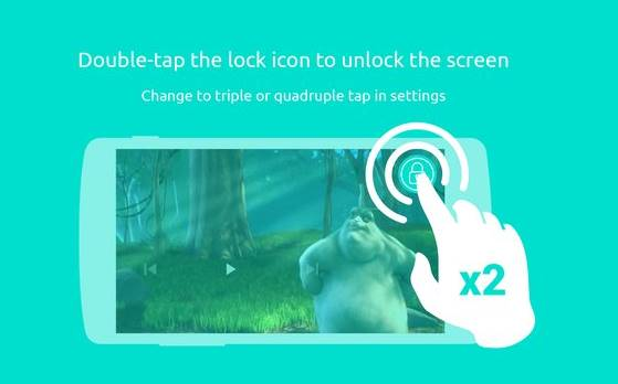 toddle video and touch lock APK Android