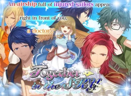 Dating sim gameplay unlimited