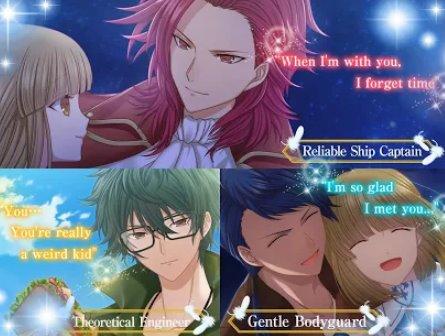 Dating games apk