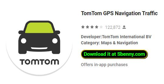 tomtom gps navigation traffic apk android free download. Black Bedroom Furniture Sets. Home Design Ideas