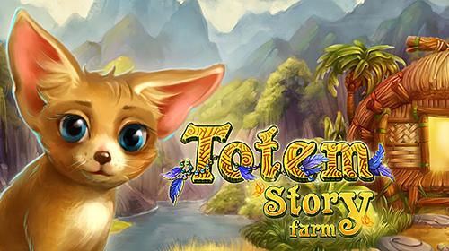 histoire de totem