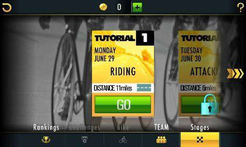 Tour de France 2015 - The Game Full APK Android Free Download