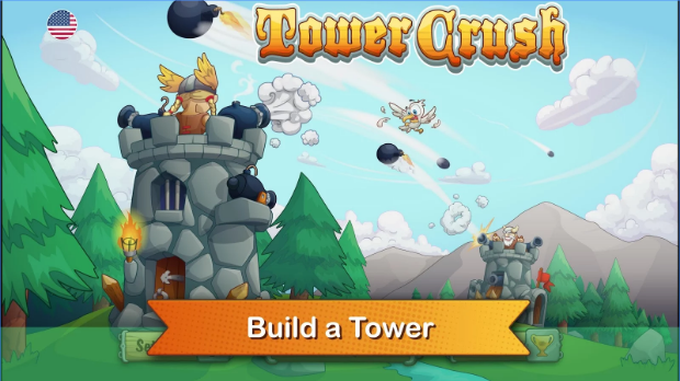 tower crush mod apk hack