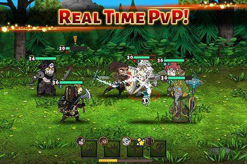 Tower Keepers MOD APK for Android Free Download