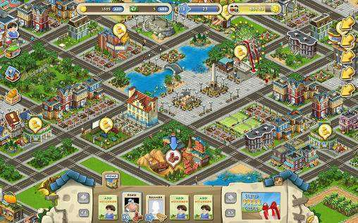 Township APK MOD Android Free Download