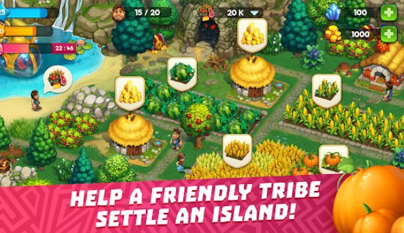 trade island beta APK Android