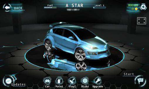 Traffic Nation: Street Drivers MOD APK Android Free Download