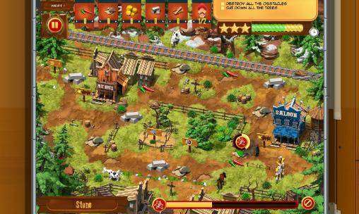 Transcontinental Railroad APK + DATA Android Game Free Download