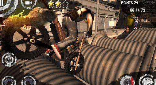 Trials Ultimate 3D HD Android Full Game Free Download