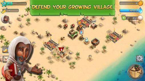 Tribal Rivals MOD APK Android Game Free Download