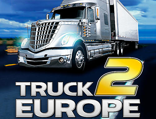 LKW-Simulator Europa 2