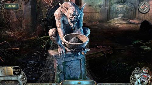 True Fear: Forsaken Souls I Full Version unlocked MOD APK