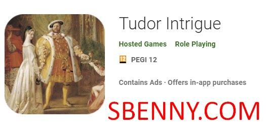 Tudor Intrige