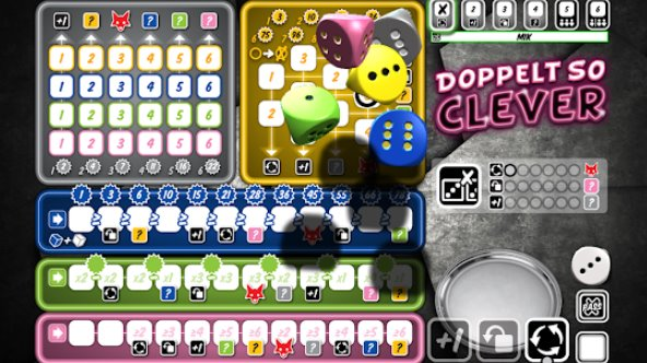 doppelt so clever APK Android