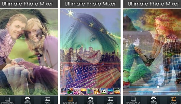 Ultimate blender mixer APK Android
