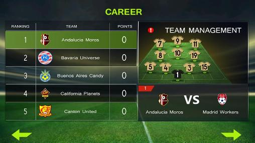 ultimative Fußball Fußball APK Android