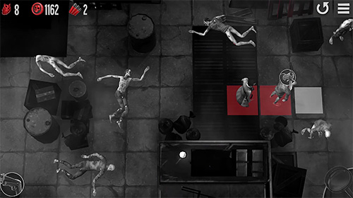 until dead think to survive APK Android