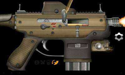 Weaphones Firearms Sim Vol 1 Free Download Android APK
