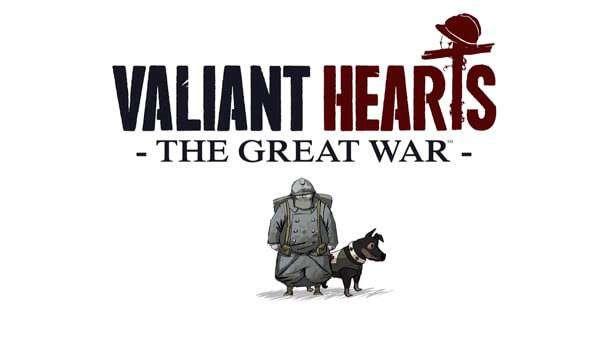 Corazones Valientes: La Gran Guerra