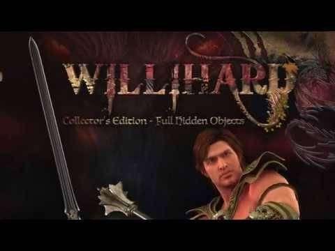 WILLIHARD (Hidden Objects)