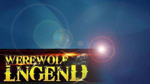 Werwolf-Legende