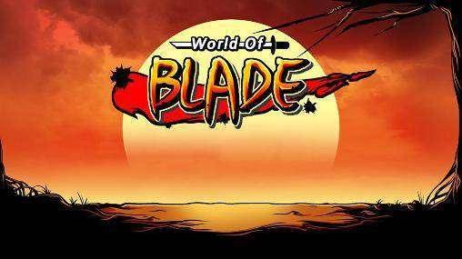 Mundial de la cuchilla
