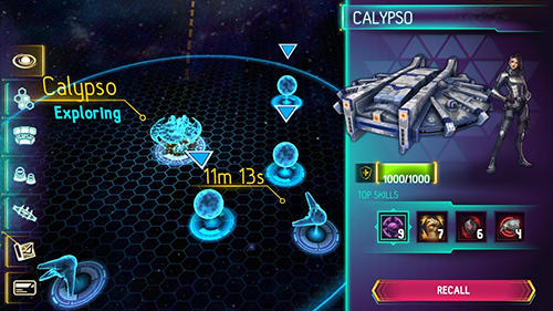 valerian city of alpha APK Android