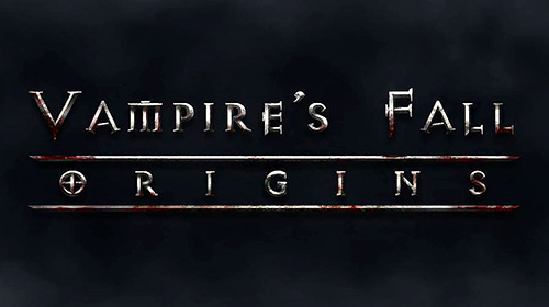 vampire s origines de la chute
