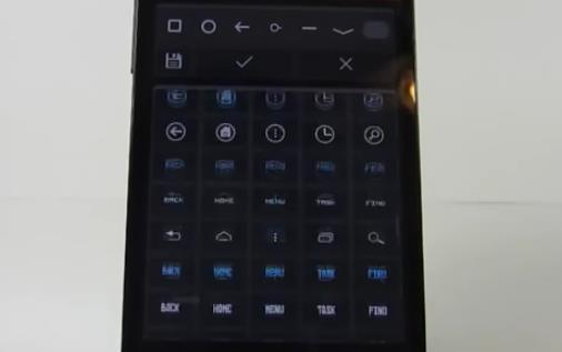 пакет значков velur APK Android