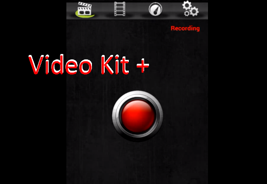 video kit plus