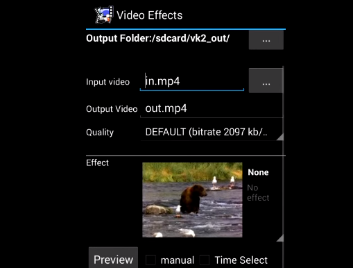 video kit plus APK Android