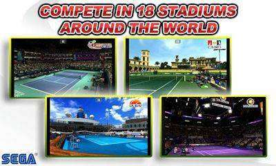 Virtua Tennis™ Challenge Full APK Android Free Download