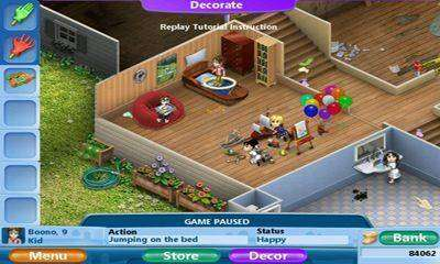 Virtual Families 2 APK MOD Android Game Free Download