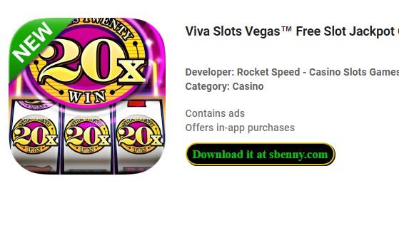 viva slots las vegas free coins