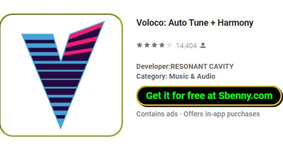 download voloco pro apk